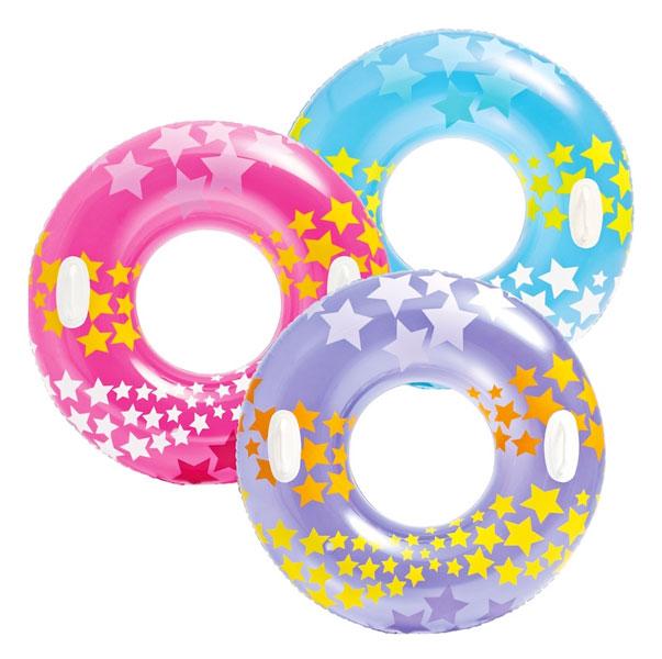 toko mainan online INTEX STARGAZE TUBES - 59256