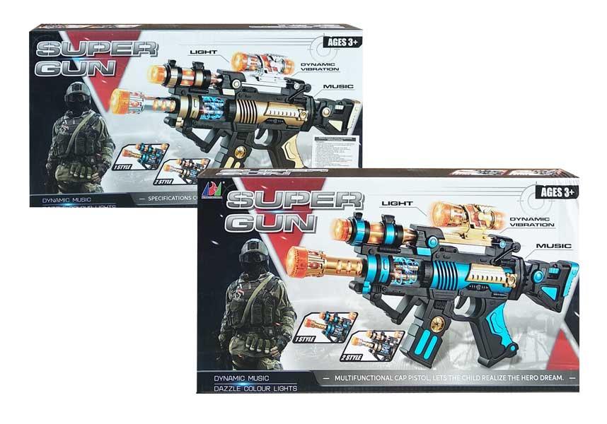 toko mainan online SUPER GUN - D-115A