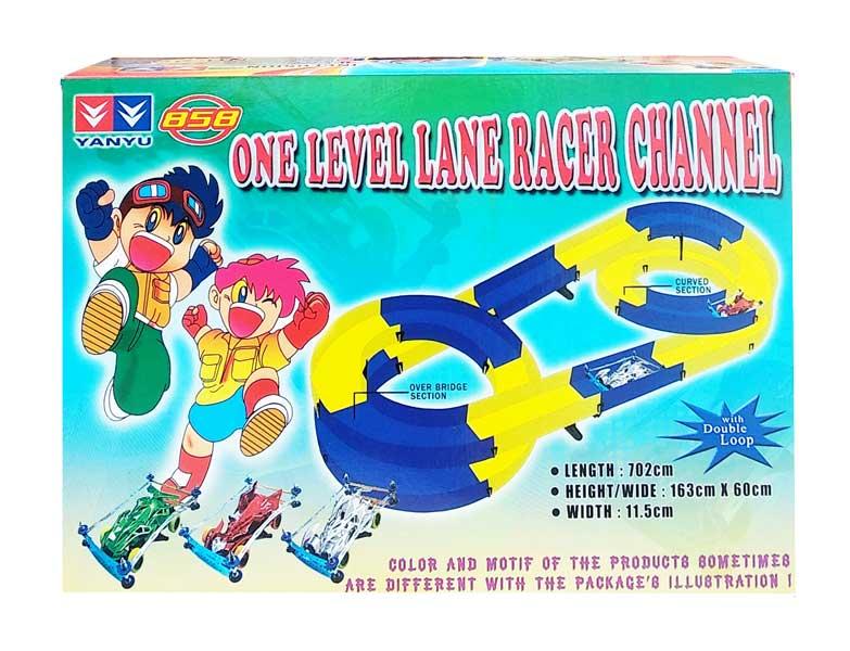 toko mainan online TRACK TAMIYA 1 JALUR 2 LOOP - 2289