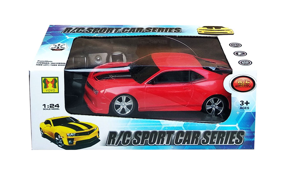 toko mainan online RC SPORT CAR SERIES-624-39