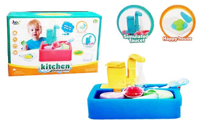 toko mainan online KITCHEN DISPENSER - 168A-20B