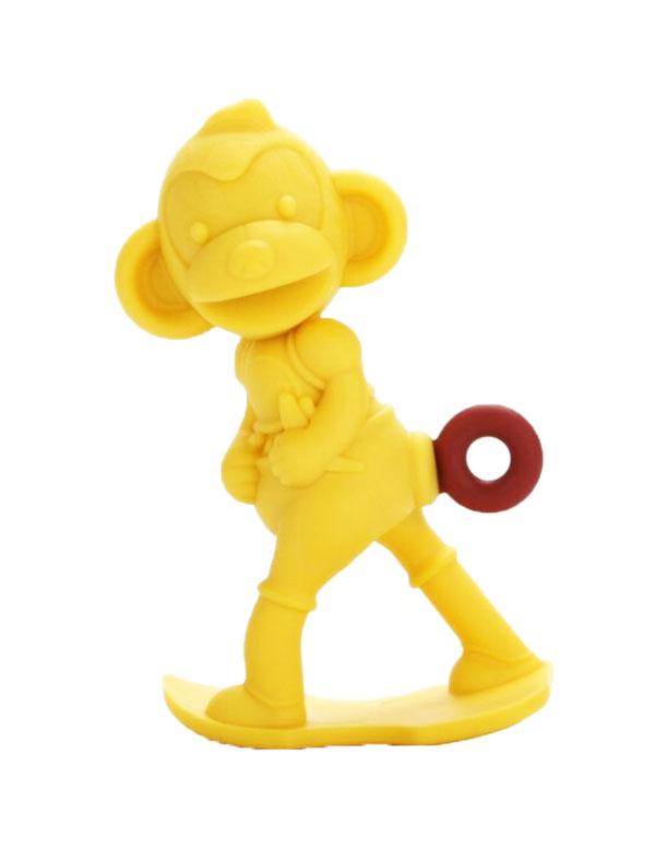 toko mainan online ANGE TEETHET MONKEY BANANA-602363