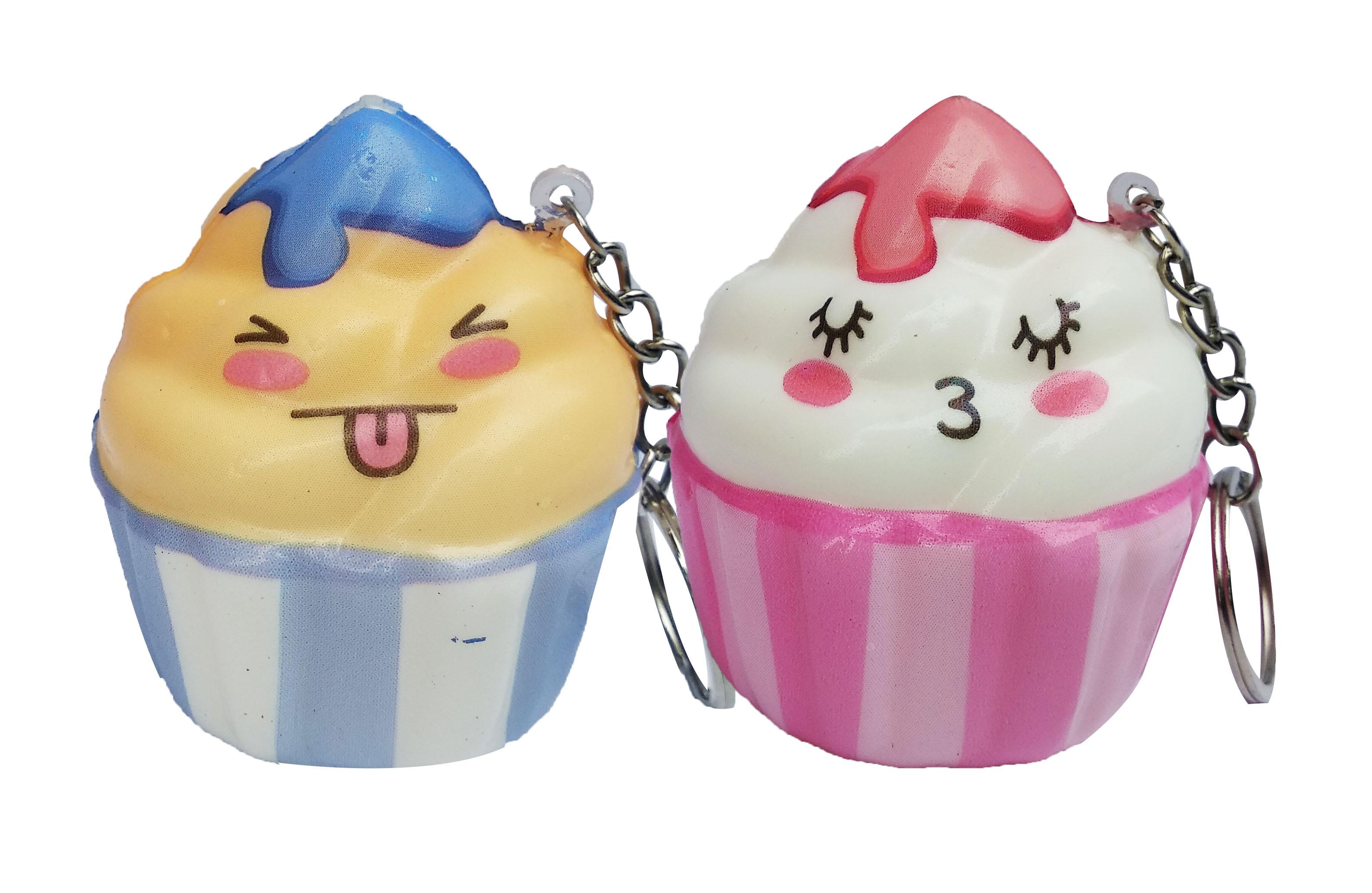 toko mainan online SQUISHY CAKE KECIL - LC256