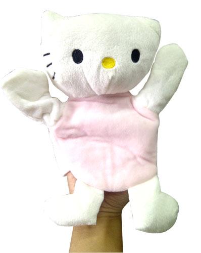 toko mainan online BONEKA TANGAN KITTY