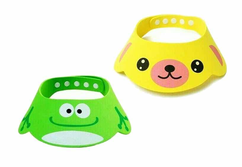toko mainan online TOPI MANDI BAYI - LC278