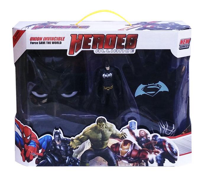 toko mainan online HEROES ALLIANCE BATMAN - WL3024