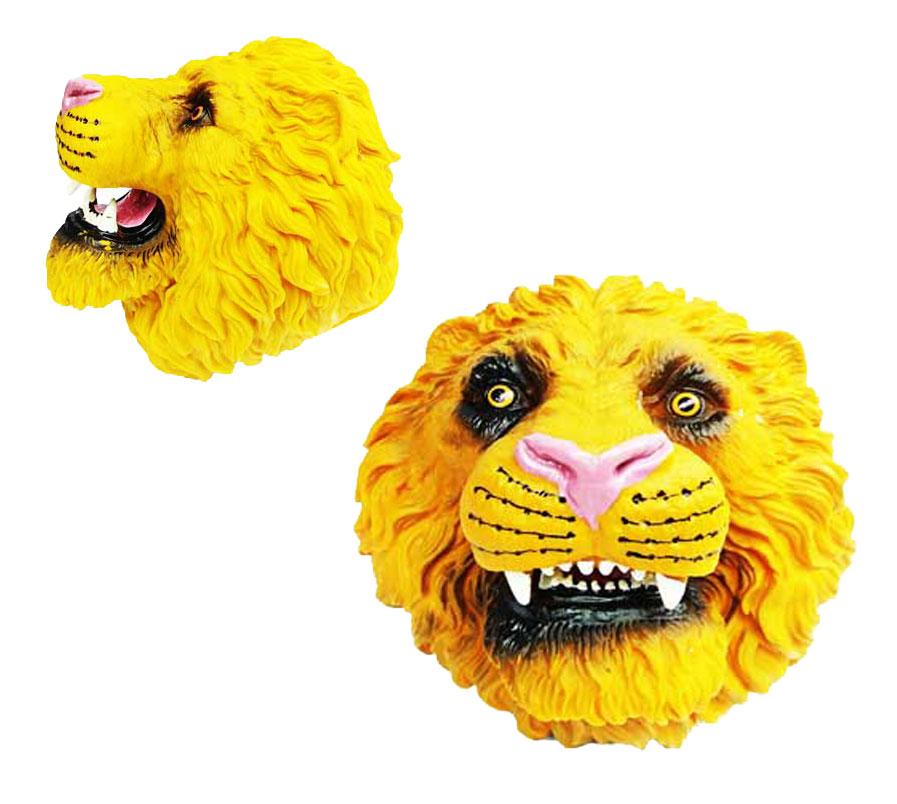 toko mainan online HAND PUPPET SINGA - LT356D