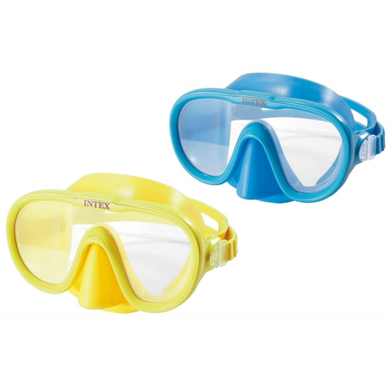 toko mainan online INTEX SEA SCAN SWIM MASKS - 55916