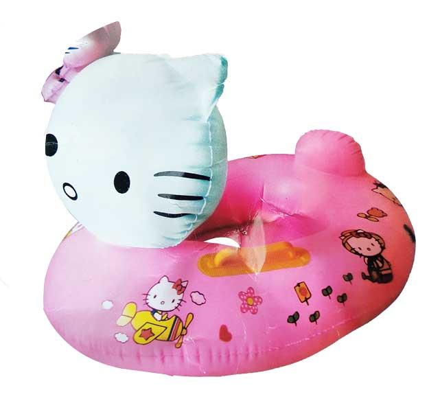 toko mainan online BABY BOAT KITTY - SY-A1201
