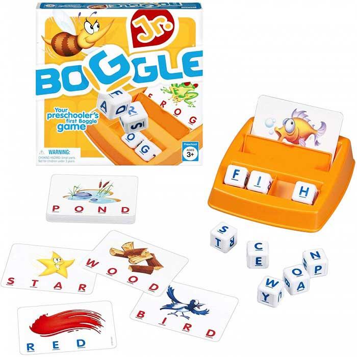 toko mainan online BOGGLE - 0173