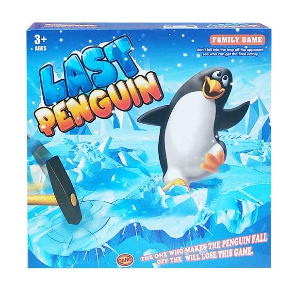 toko mainan online LAST PENGUIN - 810