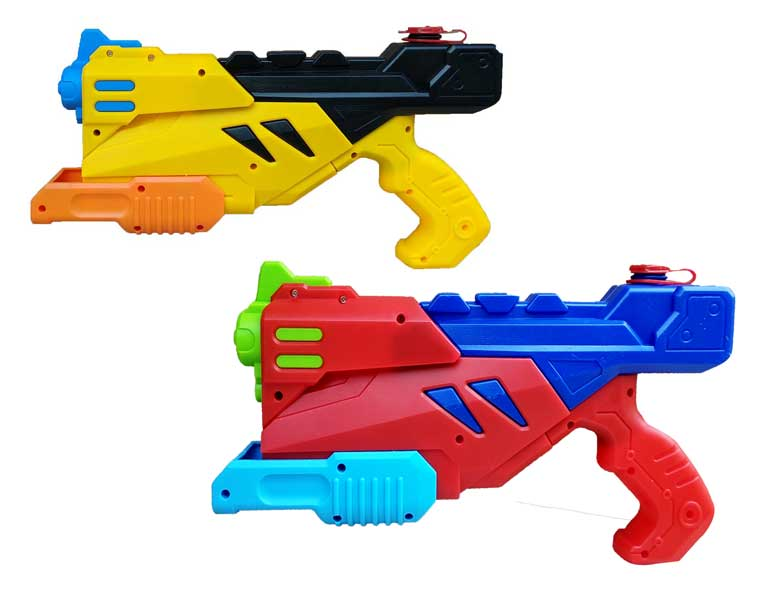toko mainan online WATER GAME GUN - GUN668