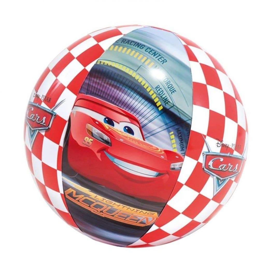 toko mainan online INTEX BOLA CARS - 58053