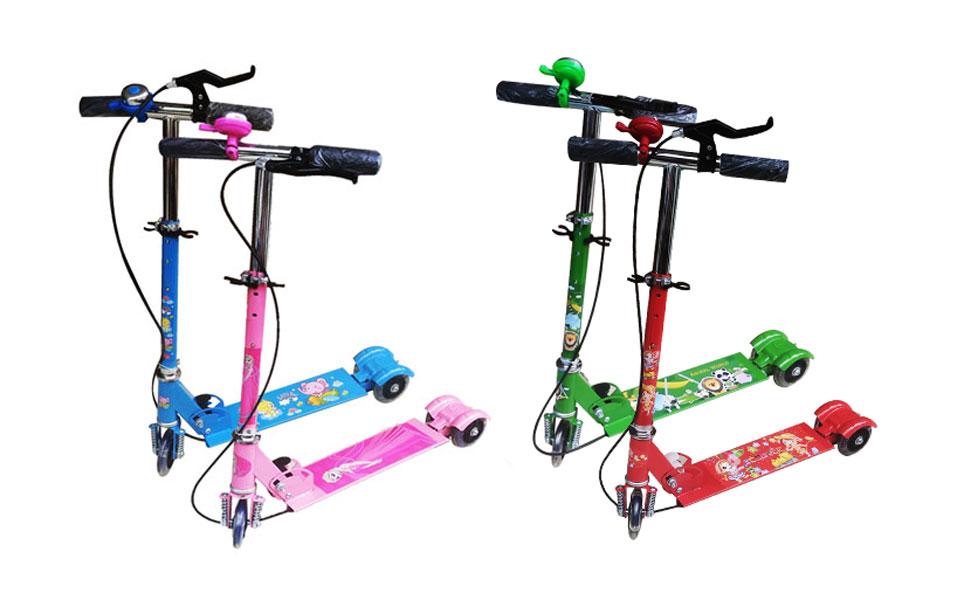 toko mainan online SKUTER BIASA - KM-951