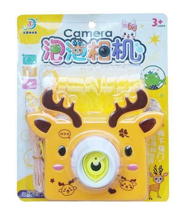 toko mainan online CAMERA BUBBLE - 6258-1