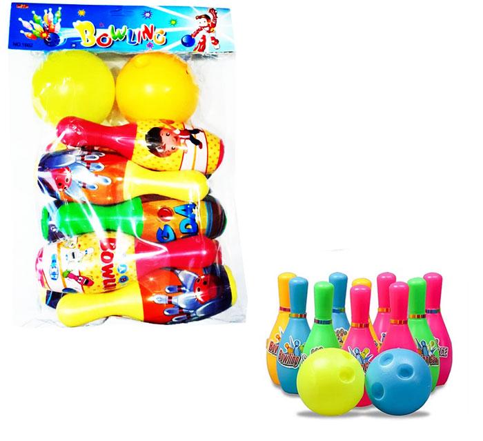toko mainan online BOWLING - F1602-B