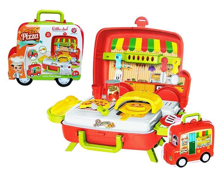 toko mainan online LUXURY PIZZA - 922-84