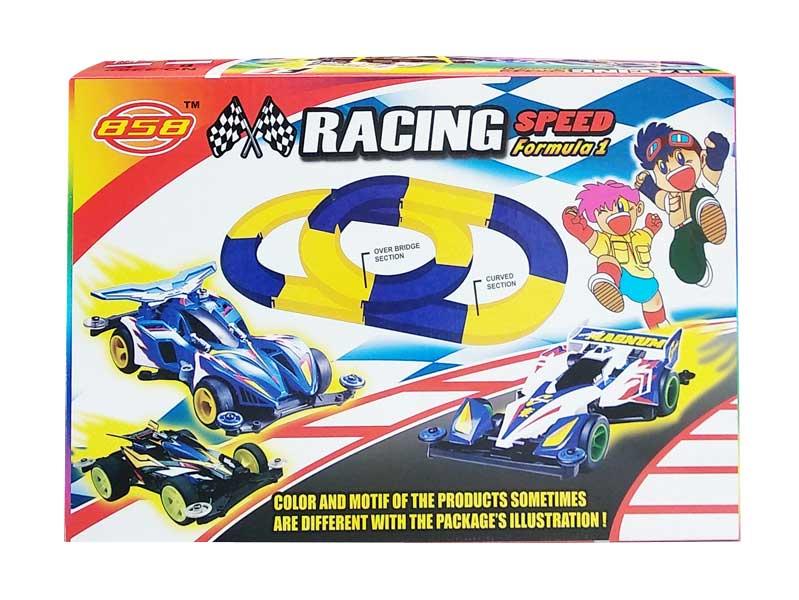 toko mainan online TRACK TAMIYA 1 JALUR - 2288
