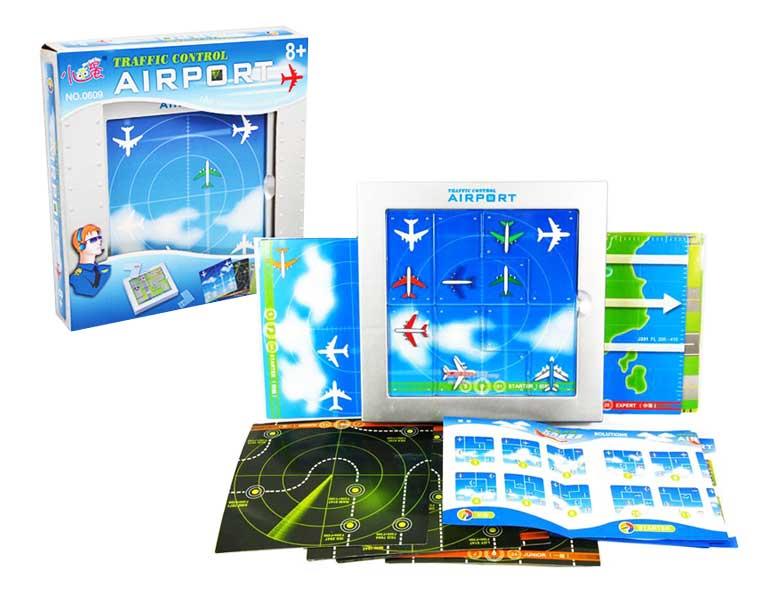 toko mainan online TRAFFIC CONTROL AIRPORT - 0609