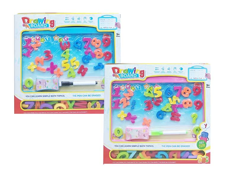 toko mainan online DRAWING BOARD - 085A