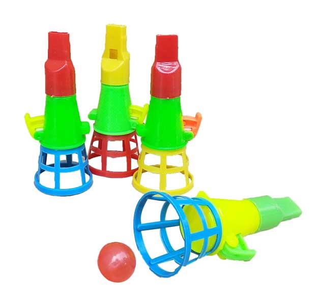 toko mainan online SEBUL BOLA + PLUIT - LC350