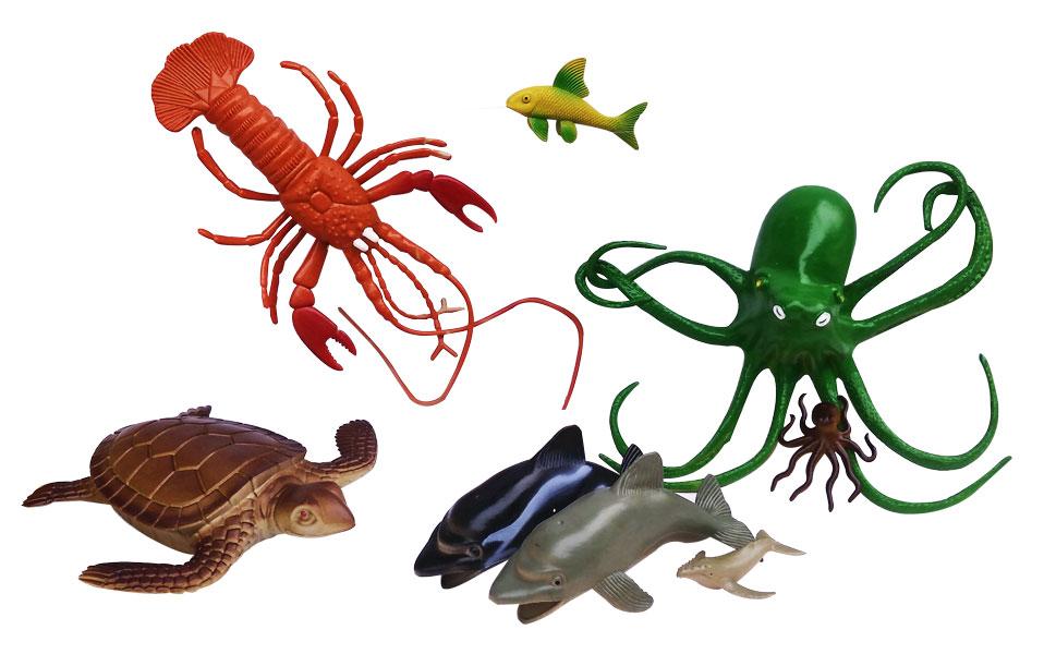 toko mainan online SEA LIFE -051