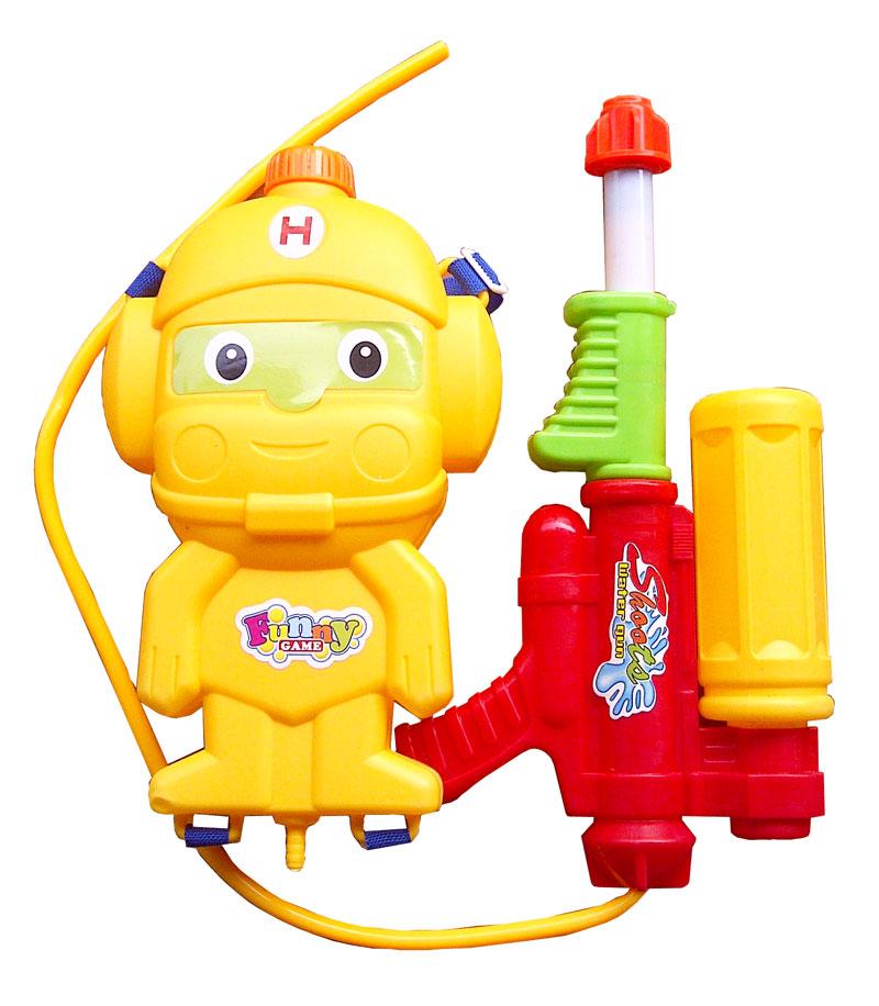 toko mainan online WATERGUN ROBOT