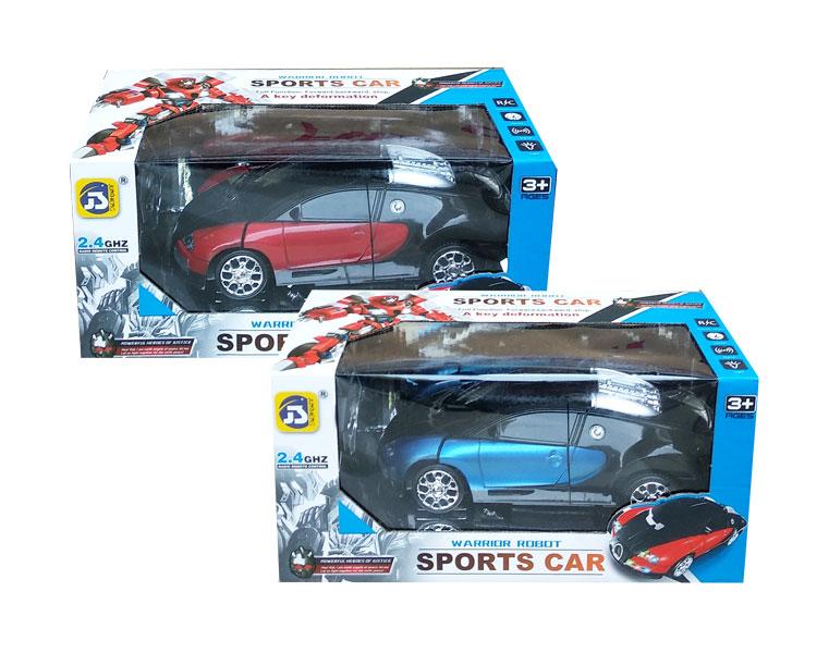 toko mainan online RC SPORTS CAR - JS002A