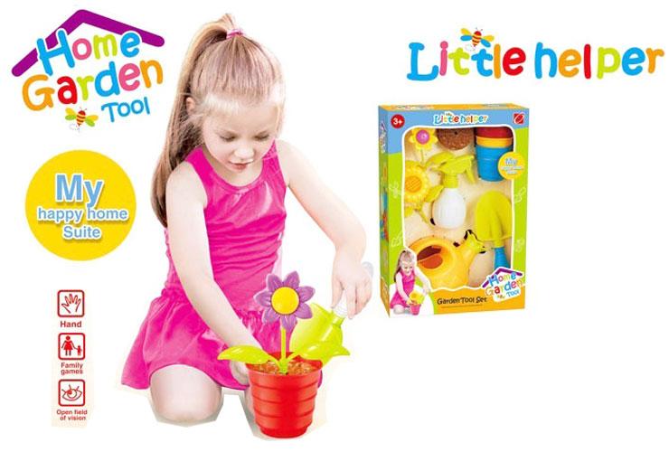 toko mainan online HOME GARDEN TOOL LITTLE HELPER - 667-40A