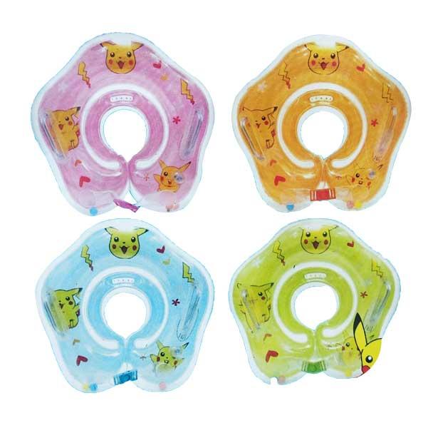 toko mainan online NECK RING PIKACHU - SY-A1079-1