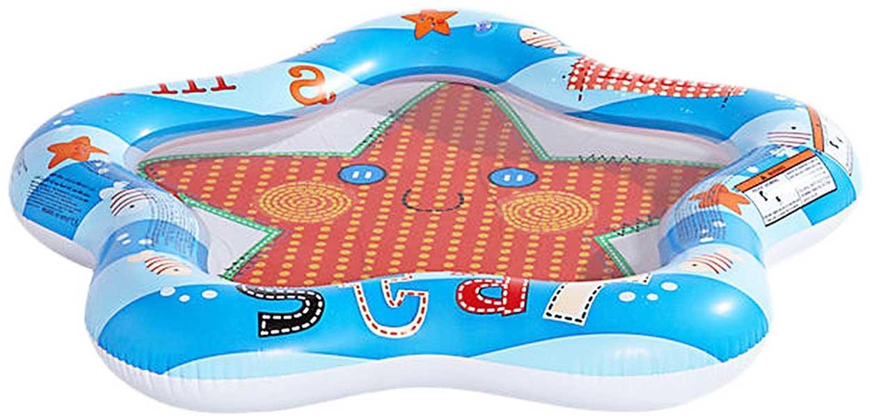 toko mainan online INTEX SMILING PANDA - 59407
