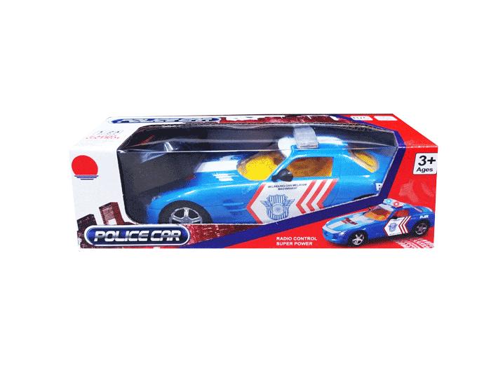 toko mainan online RC POLICE CAR -767-f26
