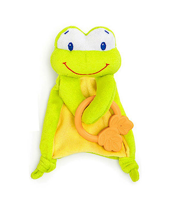 toko mainan online COZY CHEW TEETHER PAL GAJAH-400054
