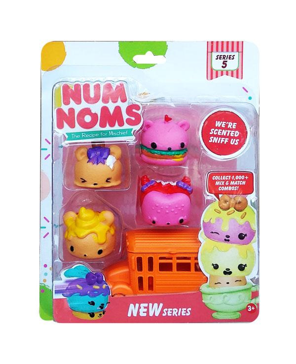 toko mainan online NUM NOMS MOBIL - 331-111