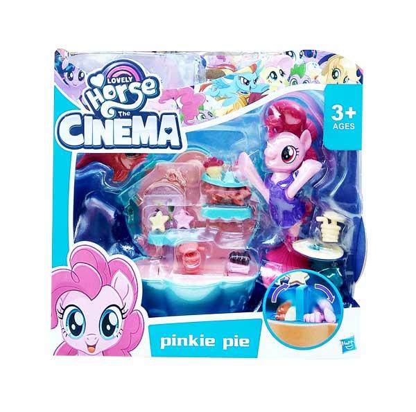 toko mainan online LOVELY HORSE PINKIE PIE - BL066