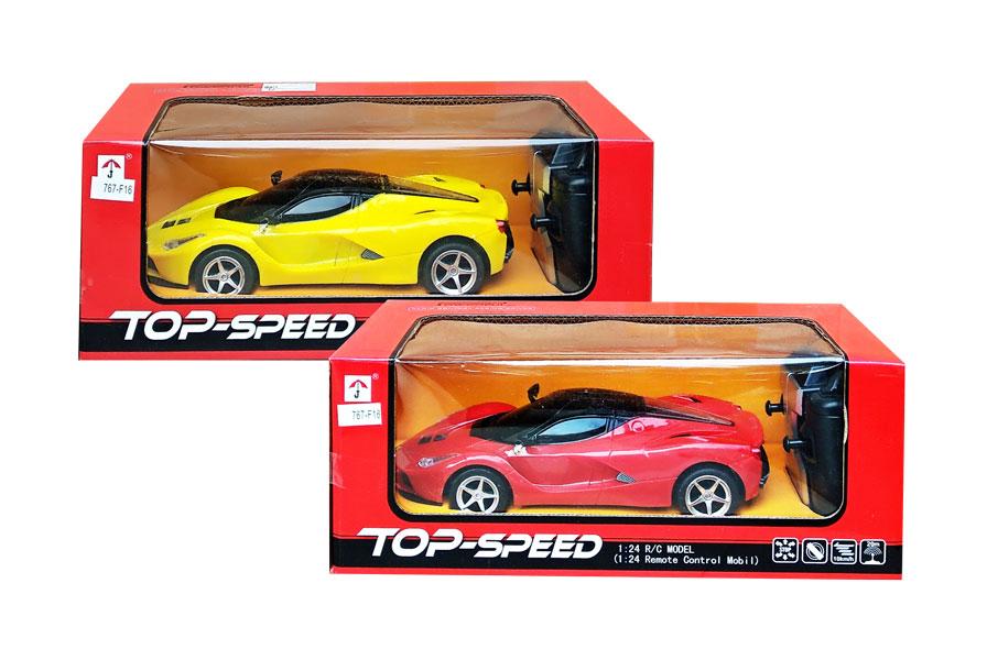 toko mainan online RC TOP SPEED-767F