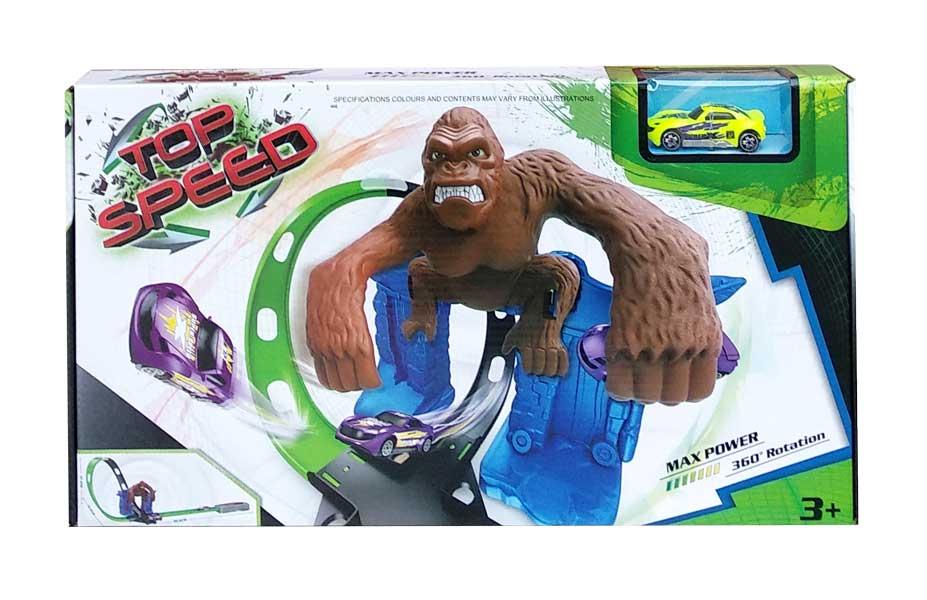 toko mainan online TOP SPEED - 8037