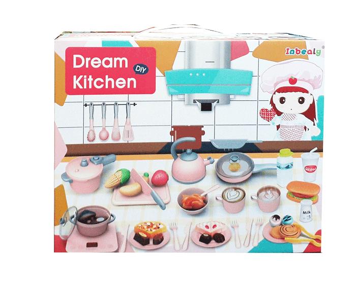 toko mainan online DREAM KITCHEN - 301-1A