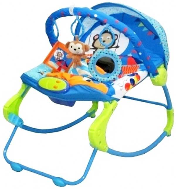 toko mainan online SUGAR BABY 10 IN 1 PREMIUM BLUE (CIRCUS CARNIVAL)