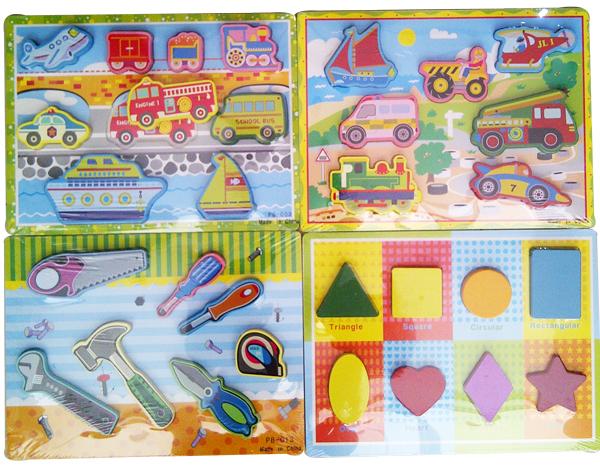toko mainan online PUZZLE KAYU TIMBUL