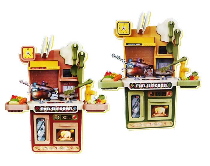 toko mainan online FIRST KITCHEN - BL-109A / BL-109B