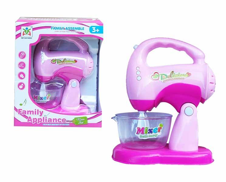 toko mainan online FAMILY APPLIANCE MIXER - LS820G23