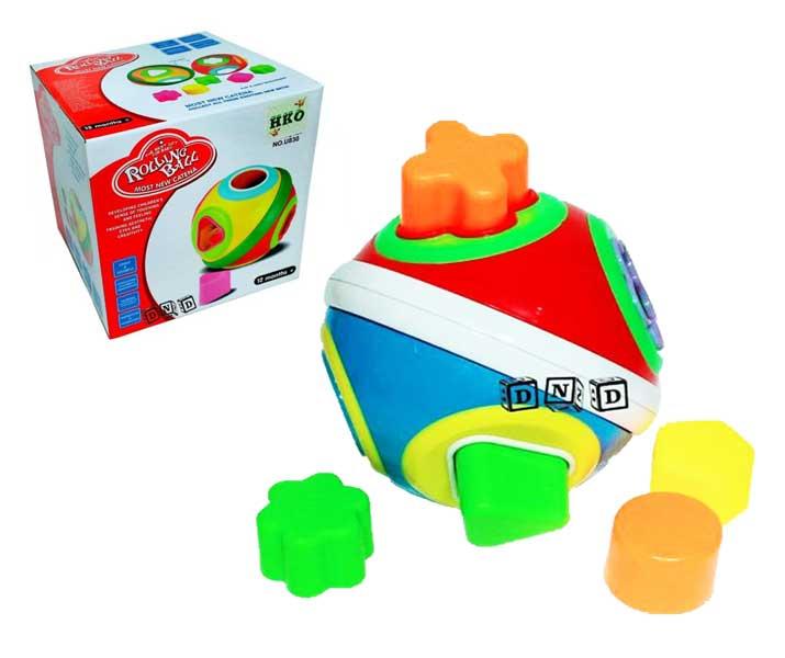 toko mainan online ROLLING BALL - U830