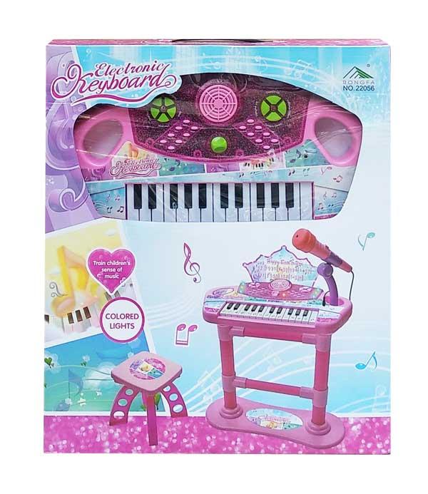 toko mainan online ELECTRONIC KEYBOARD - 22056