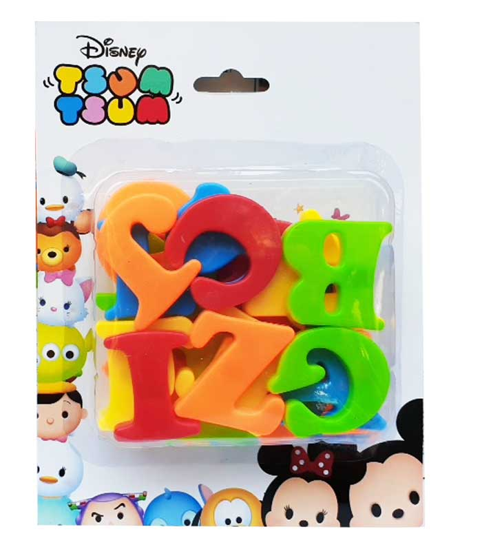 toko mainan online CAPITAL LETTERS TSUM - 03950