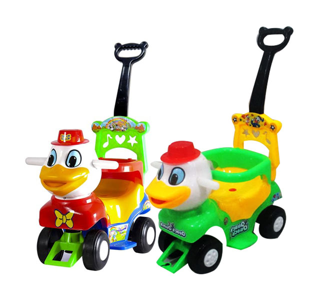 toko mainan online RIDE ON BEBEK QQ623