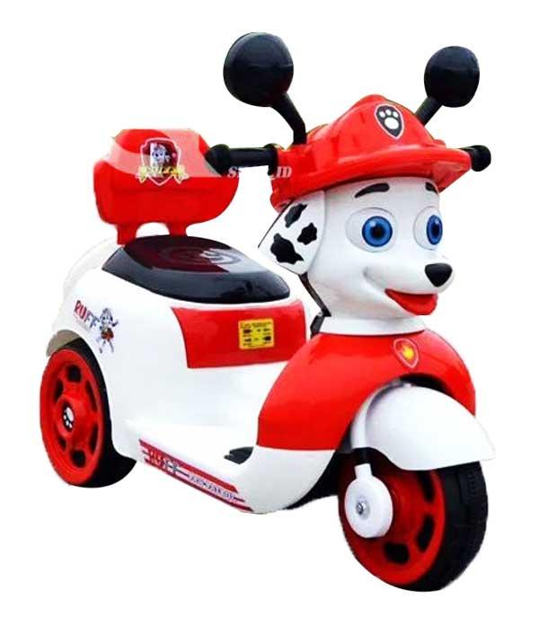 toko mainan online MOTOR AKI PAW PATROL - MOB-3051