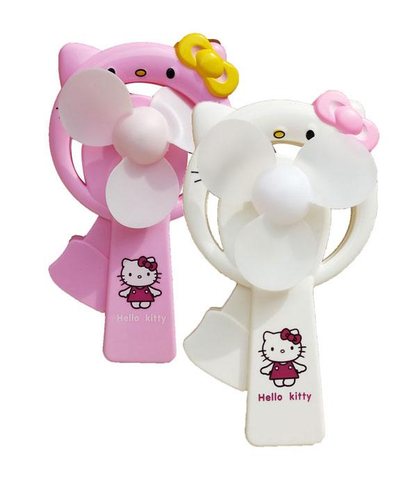 toko mainan online HELLO KITTY FAN - 8675C