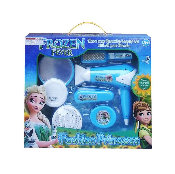 toko mainan online FASHION PRINCESS FROZEN - BL8801F