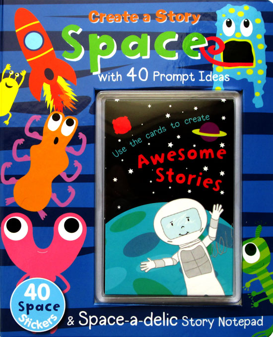 toko mainan online CREATE A STORY SPACE - 736300